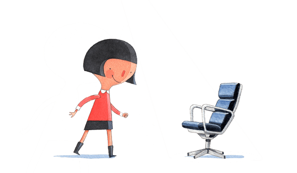 Women in the Chair Series: 'How to be best prepared' webinar